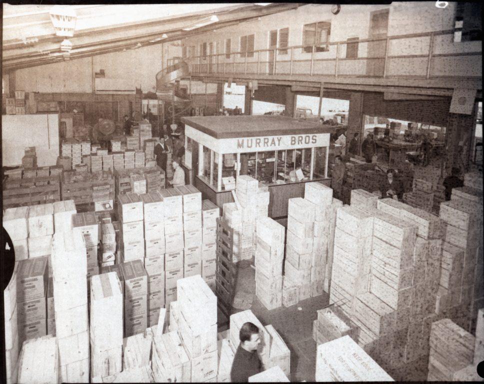 Murray Bros Pty Ltd - Murray Bros celebrates 100 years of trade!