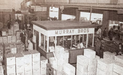 Murray Bros Pty Ltd - Home